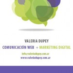 Comunicación y Marketing – VD