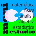 Clases de apoyo Matemática – Estudio Moni