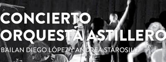 Concierto Orquesta Astillero
