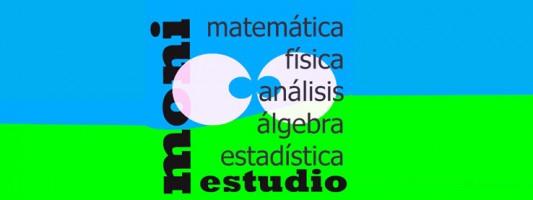 Estudio Moni – Clases de Apoyo Matemática