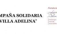 Campaña solidaria: Doná sangre, doná médula, doná vida.