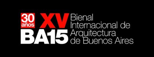 Vicente López en la Bienal Internacional de Arquitectura