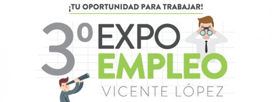 3º ExpoEMPLEO Vicente López
