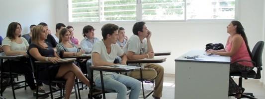Comenzaron las inscripciones en el Centro Universitario de Vicente López