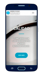 Cristian Leal – Desarrollo Web