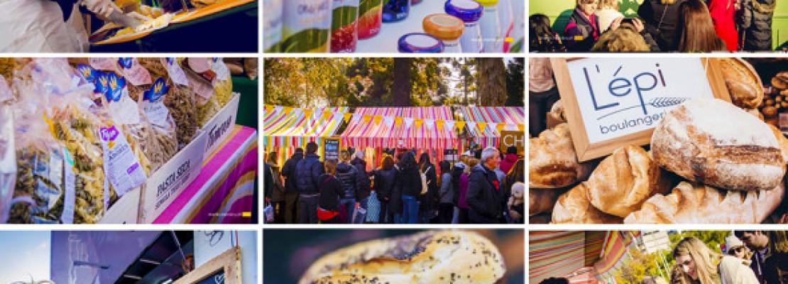 Buenos Aires Market por primera vez en Munro