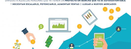 Emprendedores: EXPANSIÓN #AcademiaVL