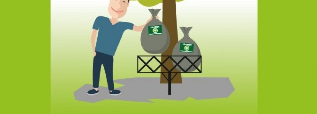 Programa Día Verde