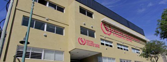 ¿Qué se puede estudiar en el Centro Universitario de Vicente López?