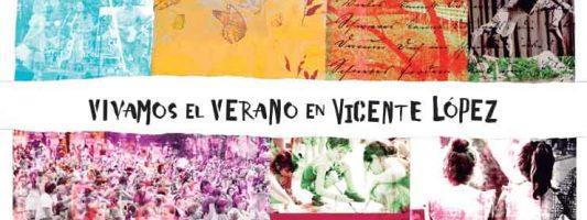 ¿Qué hacer durante el verano en Vicente López?