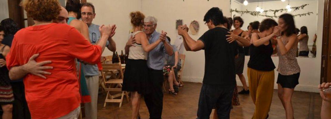 Clases de Tango en Vicente López